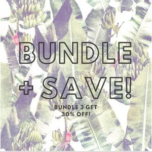 Other - 🌴 Bundle and Save! 🌴